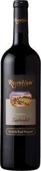 Rosenblum Cellars Zinfandel Rockpile Road Vineyard